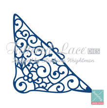 Tattered Lace - Twinkle Corner- D450 Cutting Dies