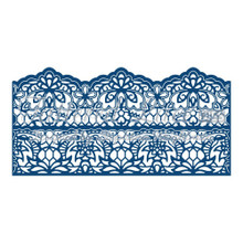 Tattered Lace Dies - Broderie Venetian D859