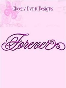 Cheery Lynn Design - B220 & B221 - Forever Friends - Large Scrapbook Size