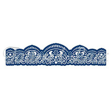 Tattered Lace Victoria Border Die Cutting Die D698
