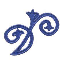 Marianne Design Creatables Die, Swirl Flower LR0118