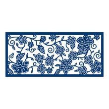 Tattered Lace Clematis Trellis Cutting Die D1002
