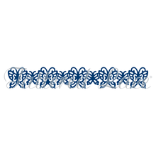 Tattered Lace RETIRED Butterflies (Border) Cutting Die D646