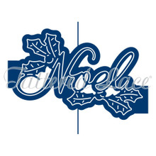 Tattered Lace Ornamental Noel Cutting Die ETL266