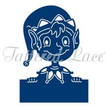 Tattered Lace Christmas Cuties Elf ETL149
