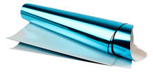 Midas Touch Transfer Foil Sheets Teal 6x12 20-Sheets Per Pack