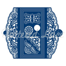 Tattered Lace Cherished Pocket Card Set TLD0009