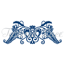 Tattered Lace RETIRED Venetian Frame Cutting Die Set D328