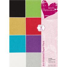 EK Success Sticko Domino ABC Rebecca Sower Nostalgiques Scrapbook Stickers (SPRSN34) [Kitchen]