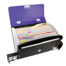 Hunkydory Crafts Storage Genie - Perfect for Sorting & Storing Your Card Kits