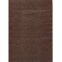 Glitterfoil Brown Self Adhesive - 2 Sheets - Glitzerfolie from Germany