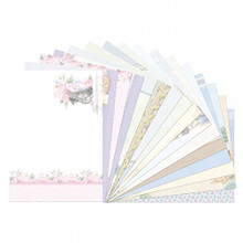 HunkyDory Crafts Return of the Little Paws Inserts for Cards A4 Sheets 150gsm 16pc
