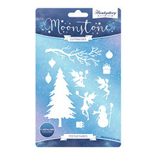 Hunkydory Moonstone Festive Faires - Cutting Dies MSTONE030