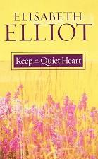 Keep a Quiet Heart