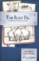 All About Reading Level 1, Volume 2 Runt Pig