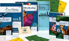 All About Reading Level 1 2nd Edition