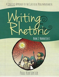 Writing & Rhetoric Book 2: Narrative Stage Student