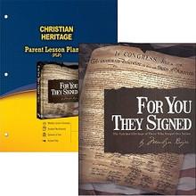Christian Heritage