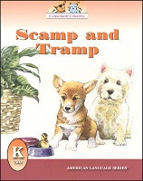 Reader 2 - Scamp and Tramp