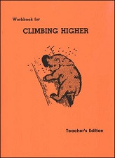 Climbing Higher Teacher