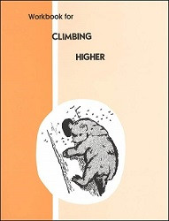 Climbing Higher Workbook