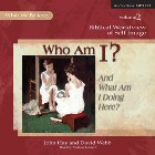 Who Am I? And What Am I Doing Here? Audio CD