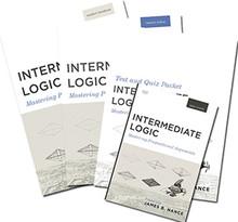 Intermediate Logic Package (3rd Ed)