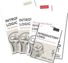 Introductory Logic Package (5th Ed)