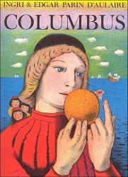 Columbus (D'Aulaire)