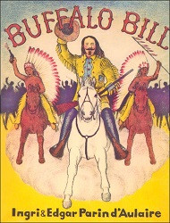 Buffalo Bill (D'Aulaire)