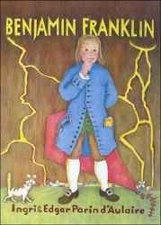 Benjamin Franklin (D'Aulaire)