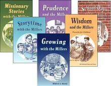 Miller Family Set (6)