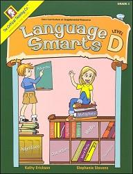Language Smarts Level D