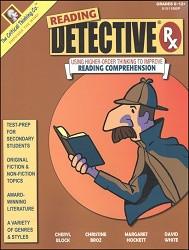 Reading Detective RX