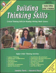 Building Thinking Skills 3 Figural
