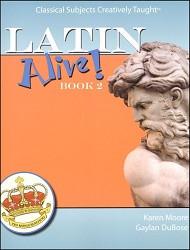 Latin Alive 2 Student