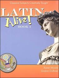 Latin Alive 1 Student