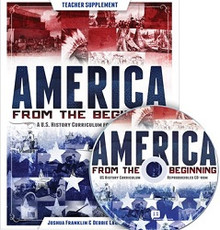 America from the Beginning Teacher Supplement