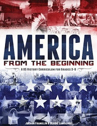 America from the Beginning Student