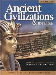 History Revealed: Ancient Civilizations Teacher Guide