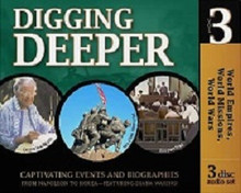 Digging Deeper - World Empires, World Missions, World Wars CD