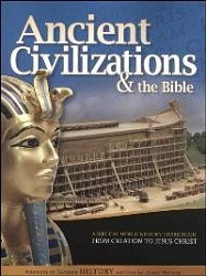 History Revealed: Ancient Civilizations Student Manual