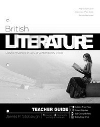 British Literature Teacher