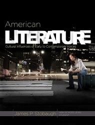 American Literature Student