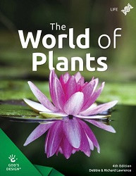 God's Design for Life: World of Plants