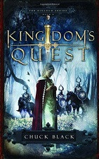 #5 Kingdom's Quest