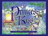 Princess and the Kiss Storybook