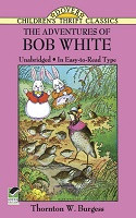 Adventures of Bob White