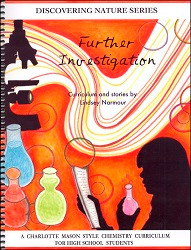 Discovering Nature Series: Further Investigation