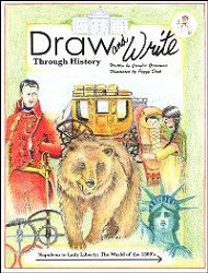 Draw and Write: Napoleon to Lady Liberty